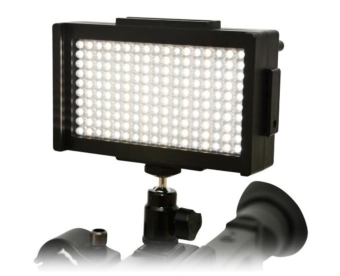 накамерный свет LED-170DS