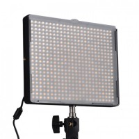 Осветитель Aputure Amaran AL-528C, CRI>95, Bi-color LED