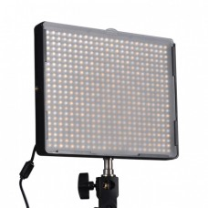 Студийный видеосвет Aputure Amaran  AL-528C LED Video Panel Light