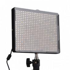 Aputure Amaran AL-528C KIT Bi-color LED CRI-95  - Осветитель для фото и видеосъемки