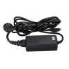 Сетевой адаптер для осветителей Aputure Amaran AL-528W/528S/528C