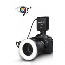 Aputure Amaran Halo AHL HN-100 CRI-95 для Nikon - кольцевая макро вспышка