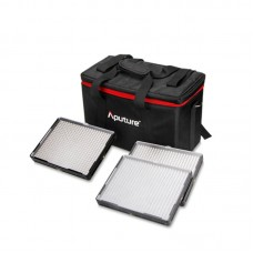 Aputure Amaran AL-528WWS Kit - Комплект из 3 осветителей для видеосъемки