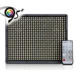 Студийный видеосвет Aputure Amaran HR-672C LED Video Panel Light  Bicolor CRI 95+