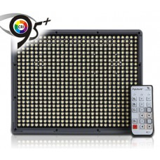 Студийный видеосвет Aputure Amaran HR-672C LED Video Panel Light  Bicolor CRI 95+