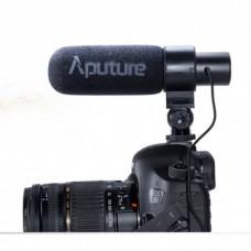 Накамерный микрофон - Aputure V-Mic D1