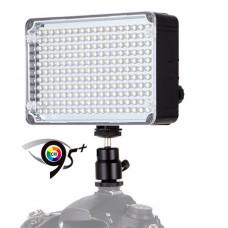 Aputure AL-H160 CRI 95+ Накамерный свет