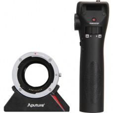 Aputure DEC - адаптер для объективов Canon EF на байонет E-mount