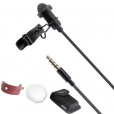 Петличный микрофон - Aputure A.lav ez