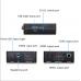 Конвертер сигнала HDMI в сигнал HDMI с выводом звука (SPDIF / RCA 3.5mm)