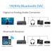 Prozor 192kHz DAC Bluetooth   (S/PDIF – RCA +3.5mm) Конвертер-преобразователь аудиосигнала ЦАП с регулировкой громкости.