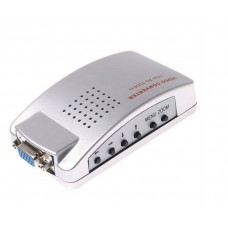 Axin TV-534 ( VGA  - BNC / VGA / S-Video )  Конвертер-адаптер видео сигнала