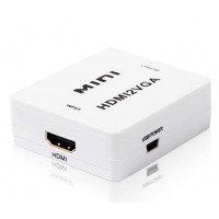 Axin DK-002A  (HDMI  - VGA)   Адаптер - переходник