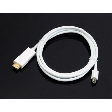 Axin DK-002O (mDP - HDMI) 180 см Кабель-переходник