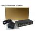 Переключатель KVM с 4 портами USB/HDMI, DK-304