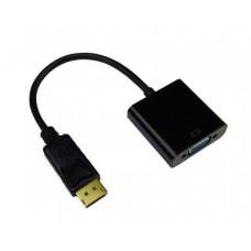 Axin DP-001 (DisplayPort - VGA) Переходник адаптер
