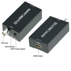 Axin SDH-01 SDI  - HDMI  Конвертер - адаптер