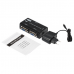 VGA Разветвитель на 4 VGA канала, VGA Splitter 1x4 модель: MT-2504AS