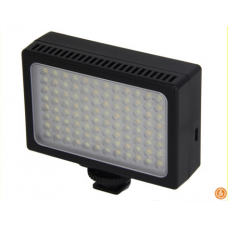 Накамерный свет Ruibo LED - 1096 (Bi-Color, 96 LED) - в комплекте Li-On аккумулятор 18650