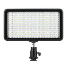 Светодиодный накамерный свет Wansen W 228 (3200-6000K) Bi-color