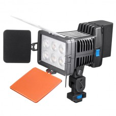 Накамерный свет Ruibo LED-5010A | applecam.ru |  Цена