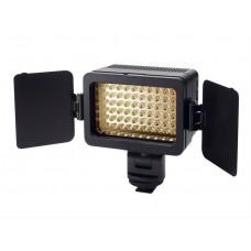 Fujimi FJLED-VL010 KIT - Светодиодный накамерный свет