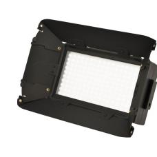 Светодиодный накамерный свет Lishuai Fotodiox-170DS Bi-Color в комплекте с аккумулятором и зарядным устройством