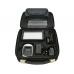 Светодиодный накамерный свет Lishuai Fotodiox-170S Bi-Color в комплекте с аккумулятором и зарядным устройством