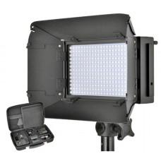 LS-312D KIT - Светодиодный накамерный свет Lishuai Fotodiox