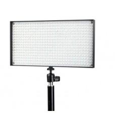 Осветитель светодиодный Lishuai 508A для фото и видеосъемки