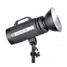 Осветитель светодиодный LISHUAI C-1080AV 100W | applecam.ru  Бесплатная доставка.