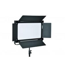 Осветитель светодиодный LISHUAI  P-1380ASVL BI-COLOR  100W