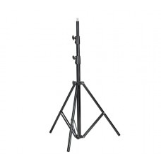 Стойка для освещения LS-288T, от 100-280 см, в сложенном виде 95.5 см, нагрузка 4 кг