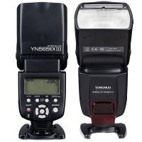 Вспышка YONGNUO Speedlite YN-565EX-III для Canon