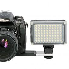 Накамерный свет Yongnuo YN-0906 II LED