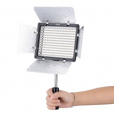 Накамерный свет Yongnuo YN-160 III 3200K-5500K BiColor