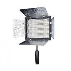 Светодиодный накамерный свет Yongnuo Yn-300-III (белый свет 5500К)