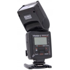 ФотоВспышка Yongnuo speedlight YN 468-II i-TTL для Canon