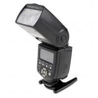Yongnuo YN-560-IV speedlight Canon Nikon Pentax Olympus - ФотоВспышка