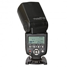 Вспышка Yongnuo speedlight YN560-III Canon Nikon Pentax Olympus