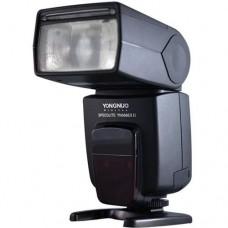 Вспышка Yongnuo speedlight YN 568EX-II TTL для Canon