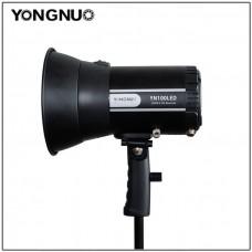 Yongnuo YN-100LED (5500K) 100 Вт - Осветитель светодиодный