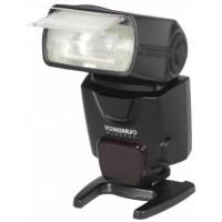 Yongnuo Speedlite YN-500EX E-TTL для Canon - Фотовспышка