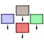 Светодиодный свет Yongnuo Yn-600-RGB 3200-5500K