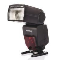 Вспышка YONGNUO Speedlite YN-660 с встроенным радиосинхр. для Canon, Nikon, Pentax, Olympus,Sony
