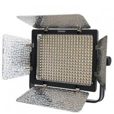 Светодиодный led свет Yongnuo Yn-320 (3200-5600К)