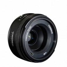 Объектив Yongnuo YN40 mm F2.8 Nikon