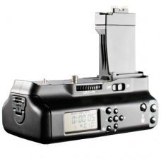 Батарейный блок ручка AP-E8 II LCD  для Canon EOS 550D
