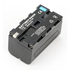 Аккумулятор NP-F750/770, аналог Sony NP-F 750/770 (4600 mAh)