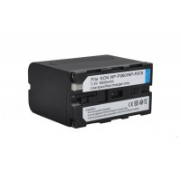 Aputure NP-F970/960 аккумулятор Li-On7.4V  6600mAh